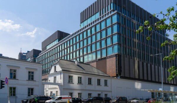 Apple Muzeum Polska w Fabryce Norblina